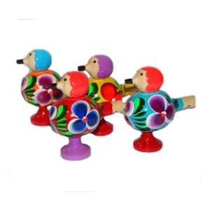 Музыкальные деревянные игрушки